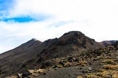 Tongariro Alpine Crossing - Neuseeland