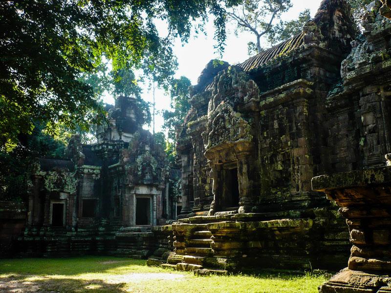 Angkor Wat – Kambodscha – Reiseziele – Reiseblog Ipackedmybackpack.de