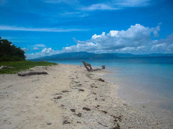 Bounty Island - Fiji