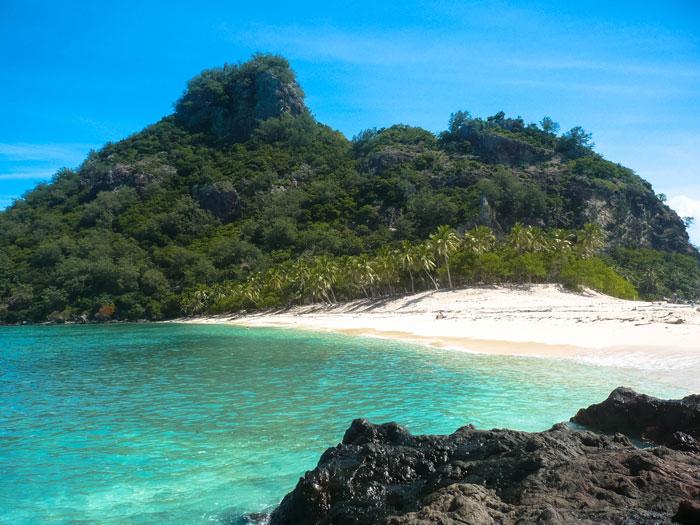 Monuriki - Fiji