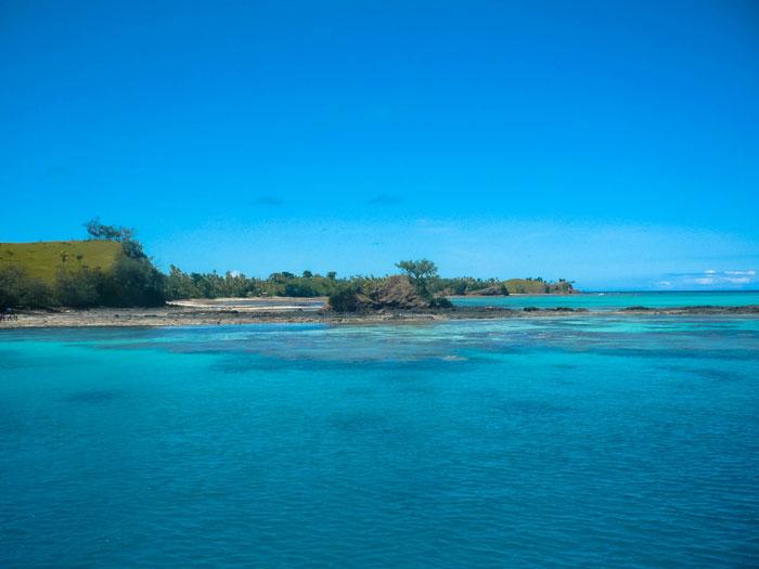 Nanuya Lailai - Fiji