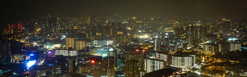 Singapur - ipackedmybackpack.de - Reiseblog