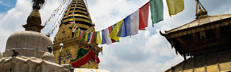 Kathmandu - Nepal - ipackedmybackpack.de - Reiseblog
