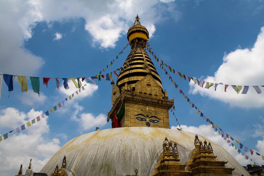 Kathmandu -- Indien – Ipackedmybackpack.de Reiseblog