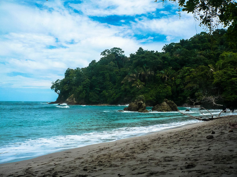 Manuel Antonio National Park - Costa Rica