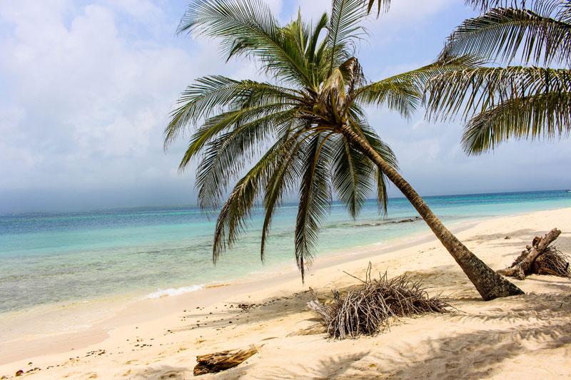 San Blas - Panama