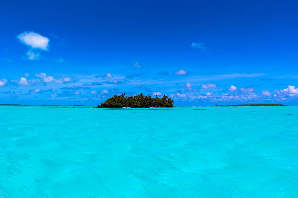 Aitutaki - - Cook Islands – Ipackedmybackpack.de Reiseblog