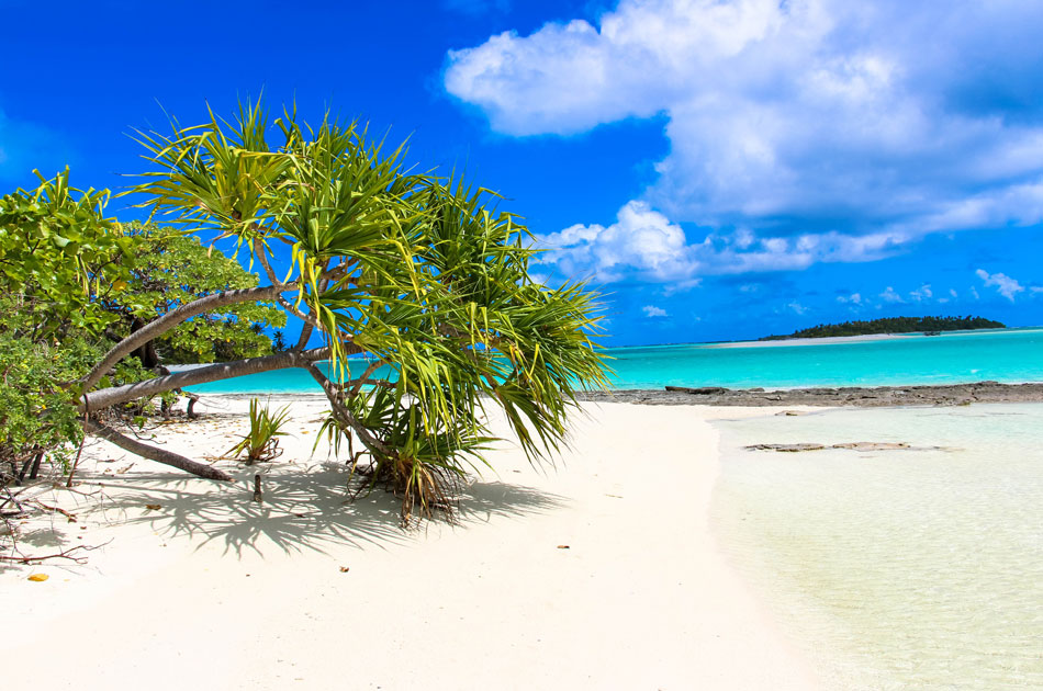 Aitutaki - Cook Islands – Ipackedmybackpack.de Reiseblog