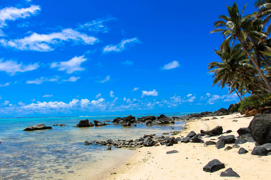Rarotonga - Cook Islands – Ipackedmybackpack.de Reiseblog