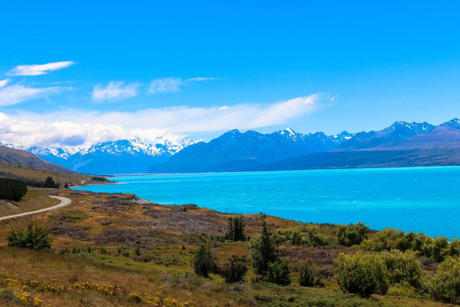 Südinsel Neuseeland – Ipackedmybackpack.de Reiseblog
