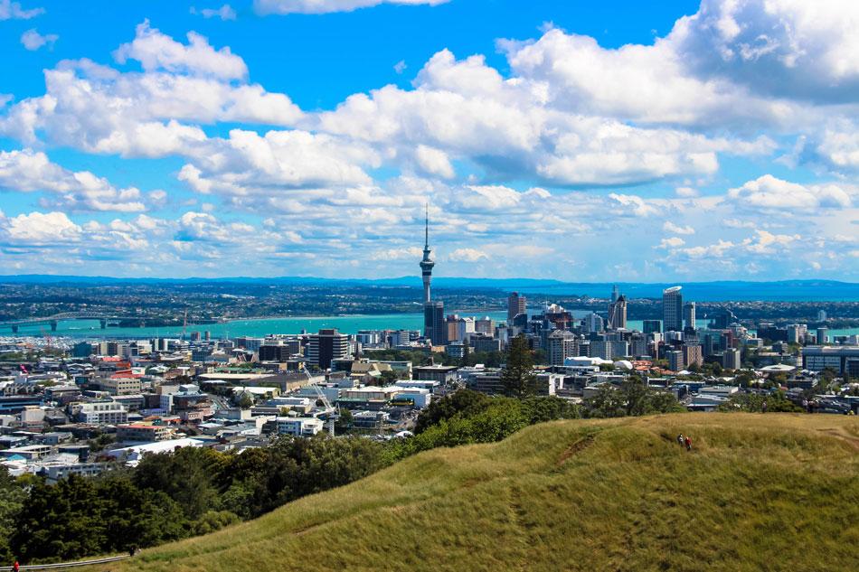 Auckland - Neuseeland