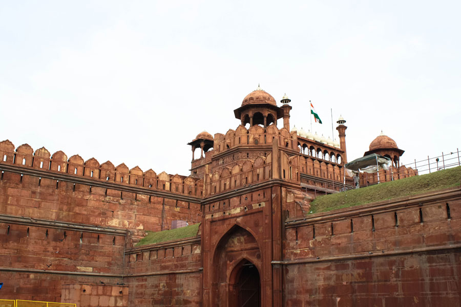 Delhi - Indien