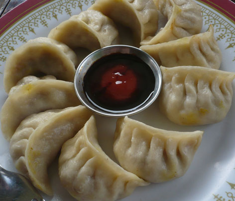 Momos - Nepal