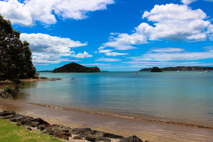 Paihia - Neuseeland