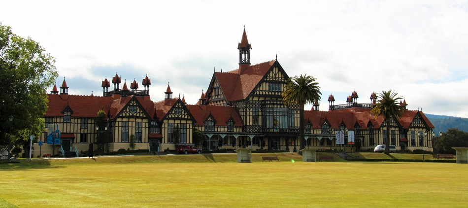 Rotorua - Neuseeland