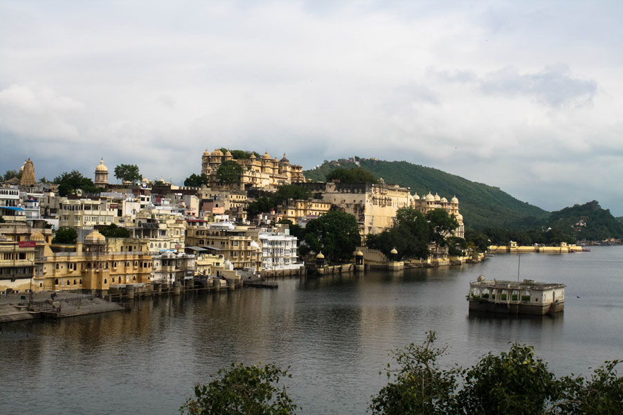 Udaipur - Indien