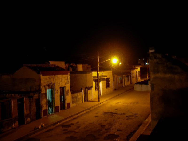 Cienfuegos - Kua