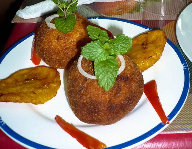 Kuba Food