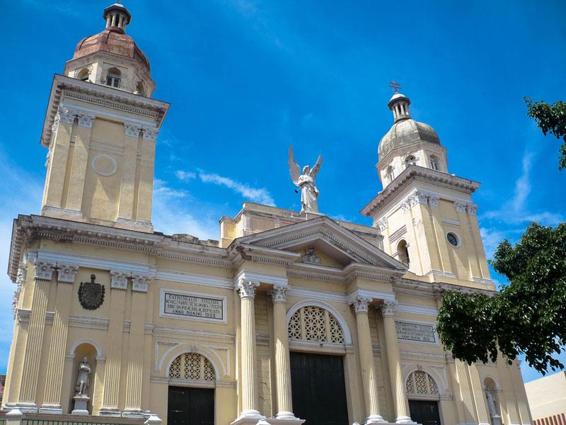 Santiago de Cuba - Kuba