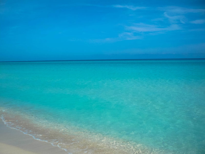Varadero - Kuba