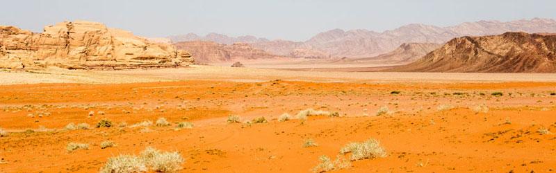 Wadi Rum - Jordanien - ipackedmybackpack.de - Reiseblog
