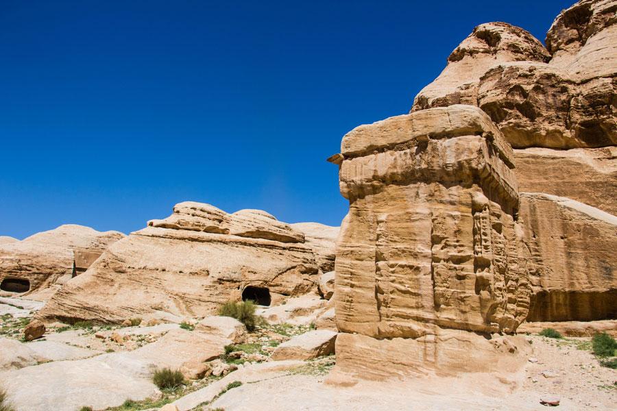 Petra - Jordanien