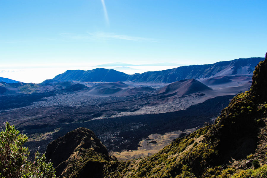 Haleakalā National Park - Maui - Hawaii