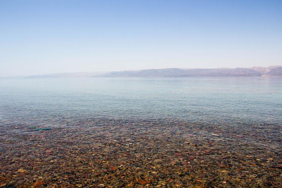 Rote Meer - Jordanien