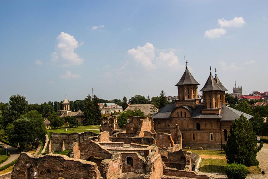 Târgoviște - Bukarest - Rumänien - Ipackedmybackpack.de Reiseblog