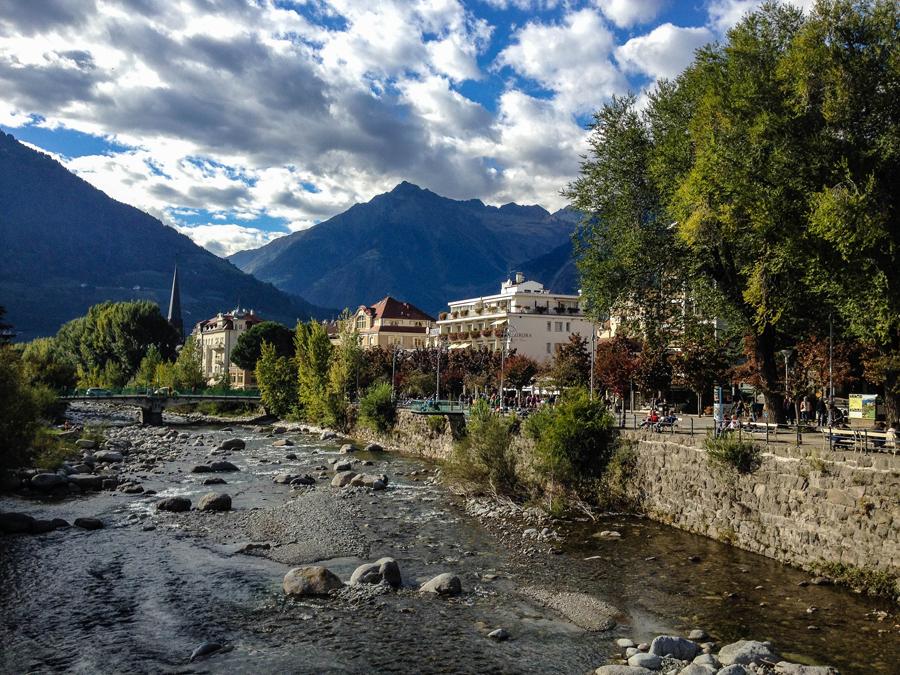 Meraner Land - Südtirol - Ipackedmybackpack.de Reiseblog
