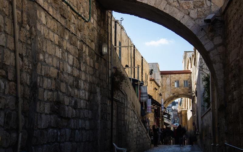 erusalem - Israel – Ipackedmybackpack.de Reiseblog