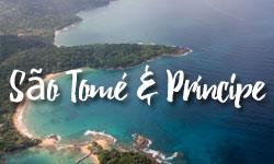 Reiseziele São Tomé und Príncipe