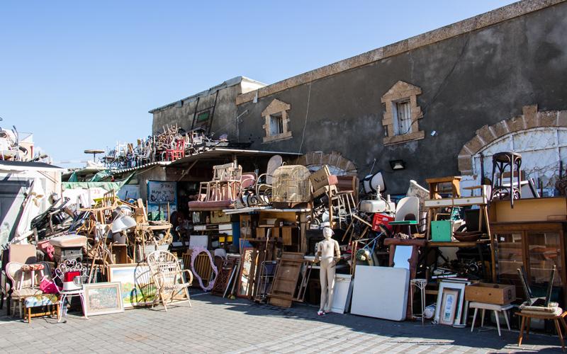 Jaffa Tel Aviv - Israel – Ipackedmybackpack.de Reiseblog