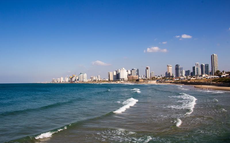 Tel Aviv - Israel – Ipackedmybackpack.de Reiseblog
