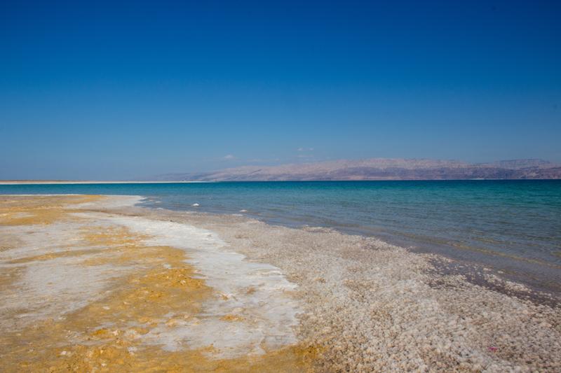 Totes Meer - Israel – Ipackedmybackpack.de Reiseblog