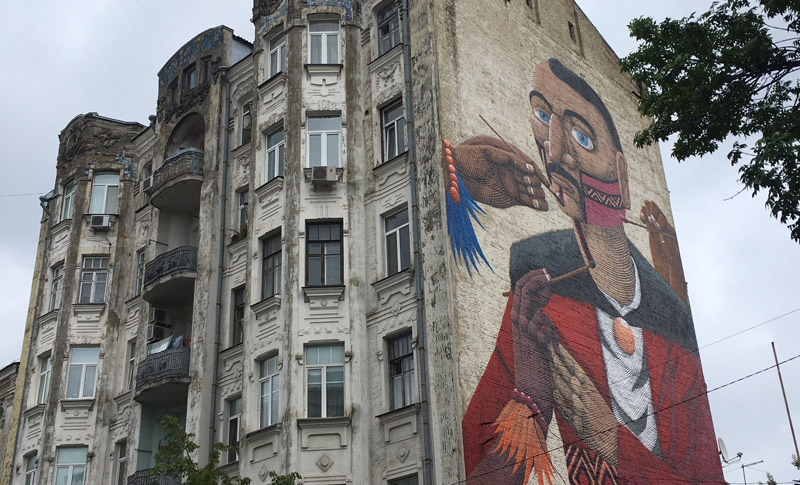 Kiew – Reiseblog Ipackedmybackpack.de