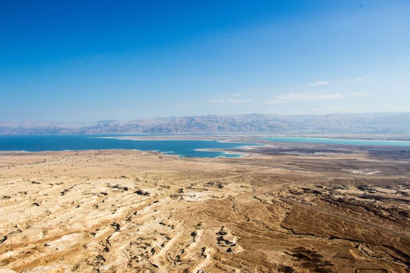 Masada - Israel – Ipackedmybackpack.de Reiseblog