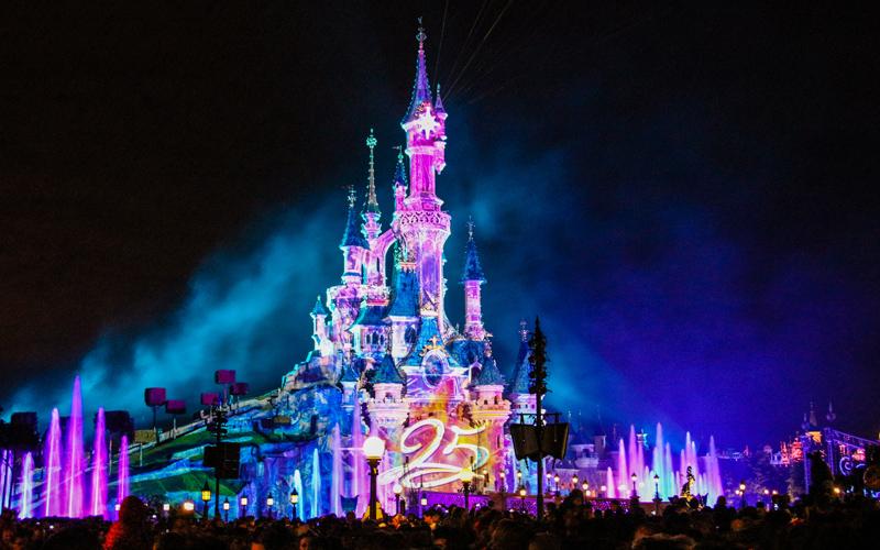 Disneyland Paris - Frankreich – Ipackedmybackpack.de Reiseblog