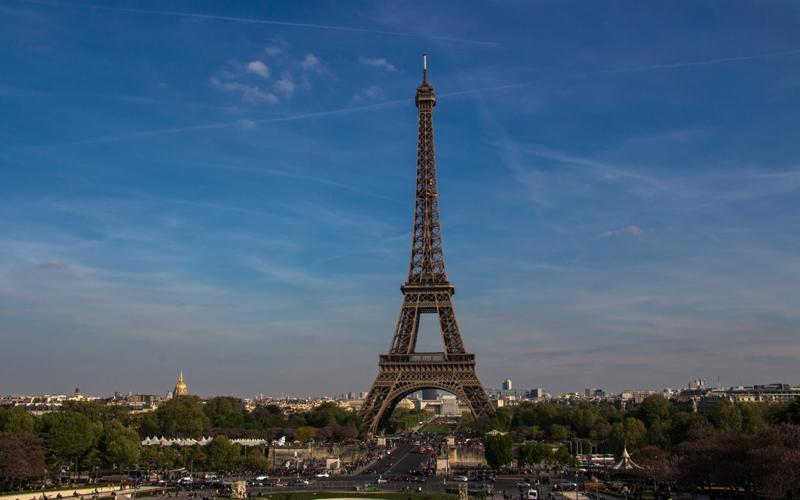 Paris - Frankreich – Ipackedmybackpack.de Reiseblog