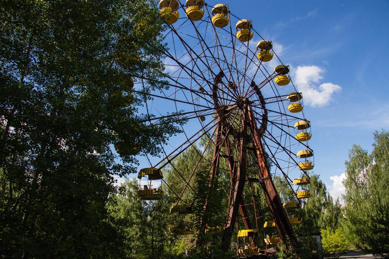 Tschernobyl – Reiseblog Ipackedmybackpack.de