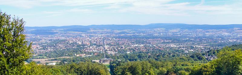 Kassel – Reiseziele – Reiseblog Ipackedmybackpack.de