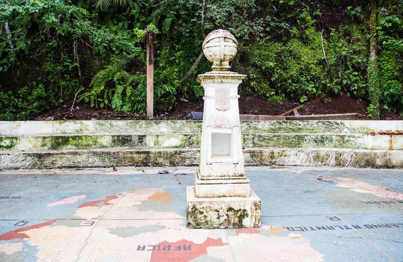 Ilhéu das Rólas – São Tomé und Príncipe – Reiseblog Ipackedmybackpack.de