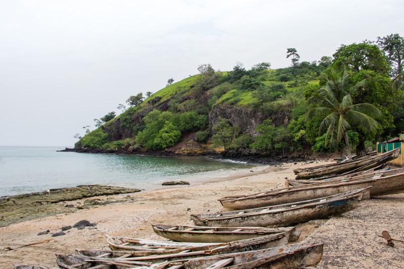 São Tomé und Príncipe – Reiseblog Ipackedmybackpack.de