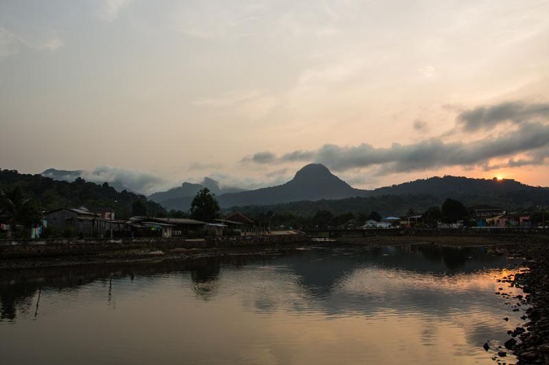 Santo Antonio – São Tomé und Príncipe – Reiseblog Ipackedmybackpack.de