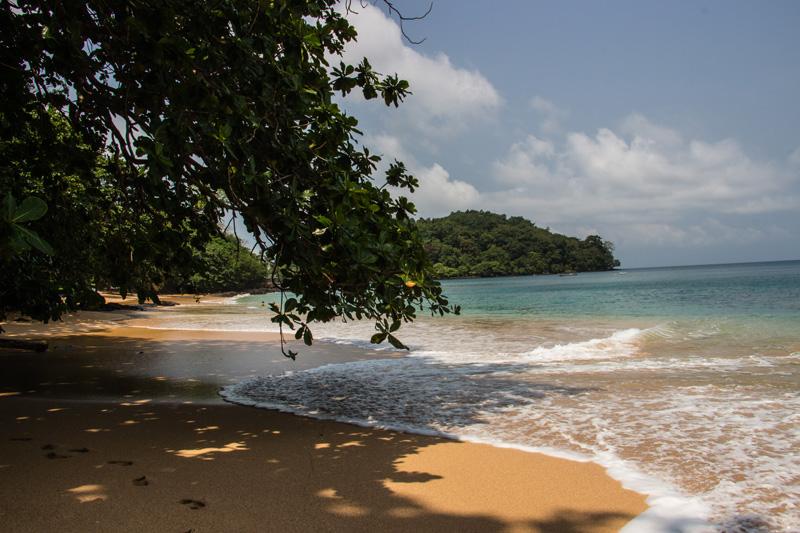 Bom Bom Island – São Tomé und Príncipe – Reiseblog Ipackedmybackpack.de