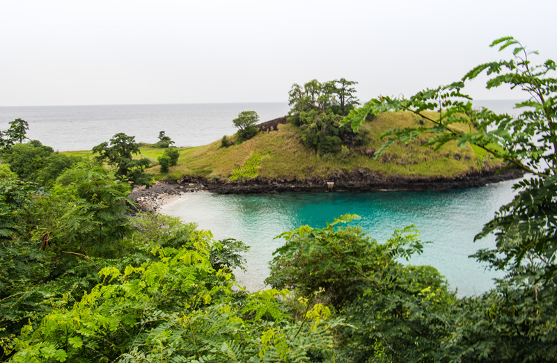 Blues Lagoon – São Tomé und Príncipe – Reiseblog Ipackedmybackpack.de