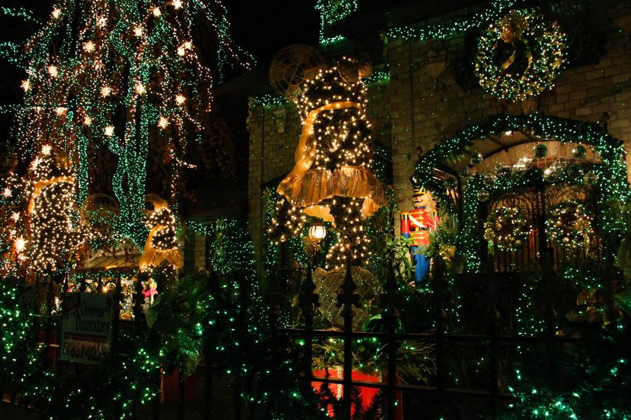Christmas Shopping in New York – Ipackedmybackpack.de Reiseblog