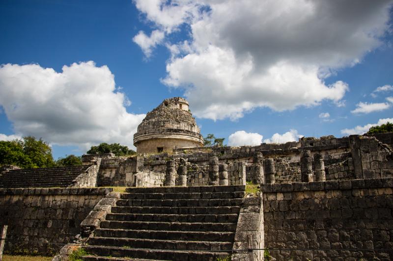 Chichen Itza – Mexiko – Reiseziele – Reiseblog Ipackedmybackpack.de