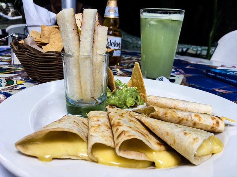 Essen – Mexiko – Reiseziele – Reiseblog Ipackedmybackpack.de