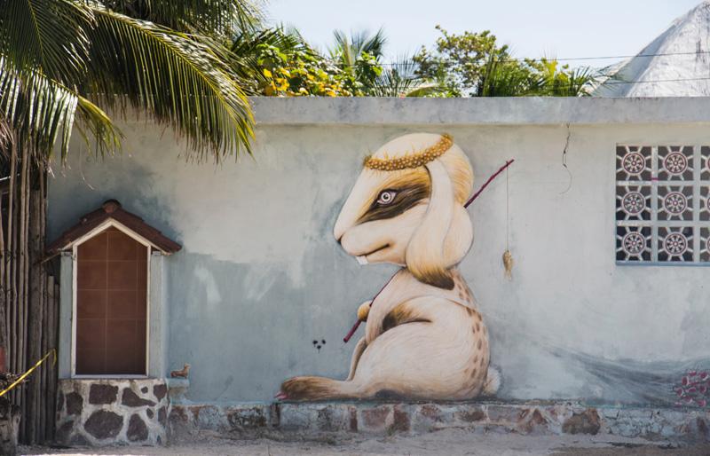Holbox – Mexiko – Reiseziele – Reiseblog Ipackedmybackpack.de